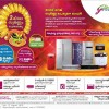 Godrej Onam offers 2016