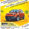 Mahindra KUV100 Onam Offer